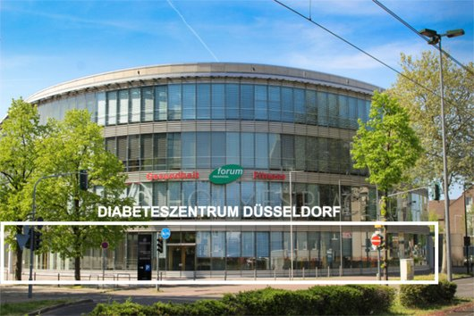diabetes zentrum recklinghausen nw